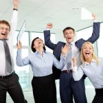 Five Keys To Happy Employees In Northwest metro Houston (That Don't Have To Do With Money)