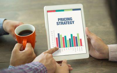 Scott Terry's Price War Strategies: Three Reasons To Raise Your Prices
