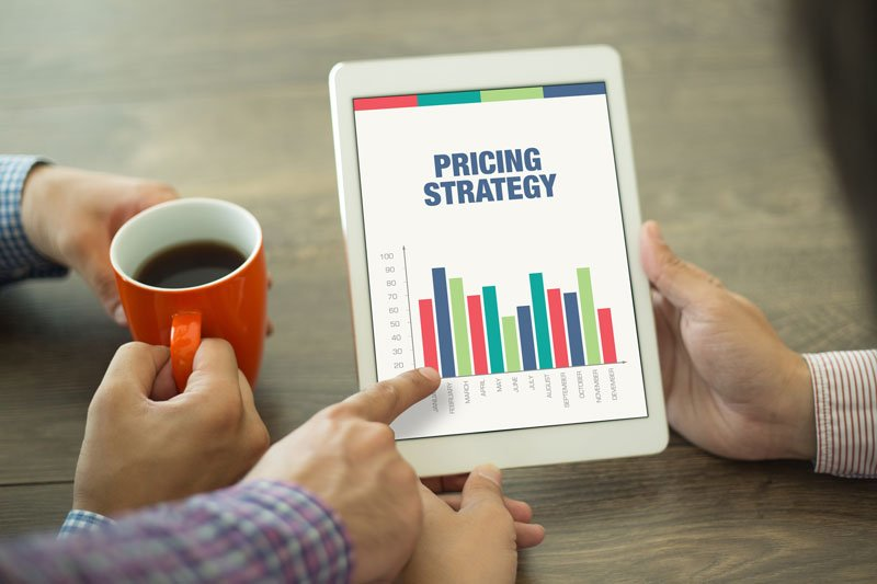 Scott Terry's Price War Strategies: Three Reasons To Raise Your Prices