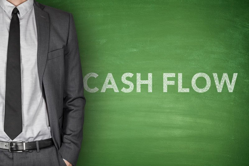 Scott Terry's Small Business Cash Flow Controls