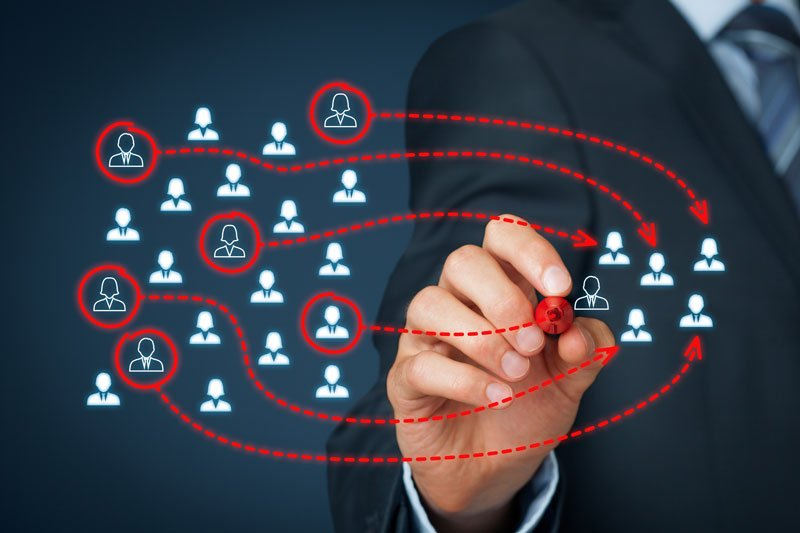 Effectively Using Your Houston Metro Company's CRM For Sales Management