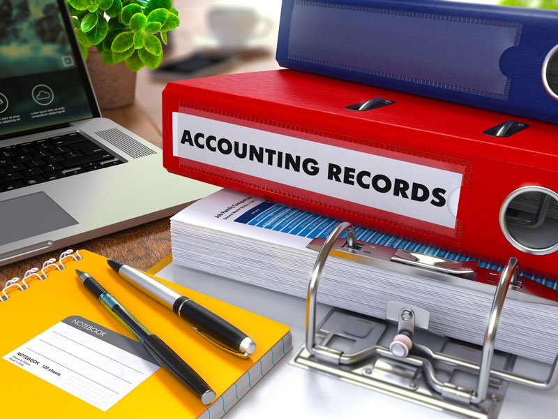Everything You Need To Know About Tax Records For Houston Metro Businesses
