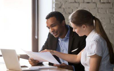 Developing An Employee Compensation Plan For Your Houston Metro Organization