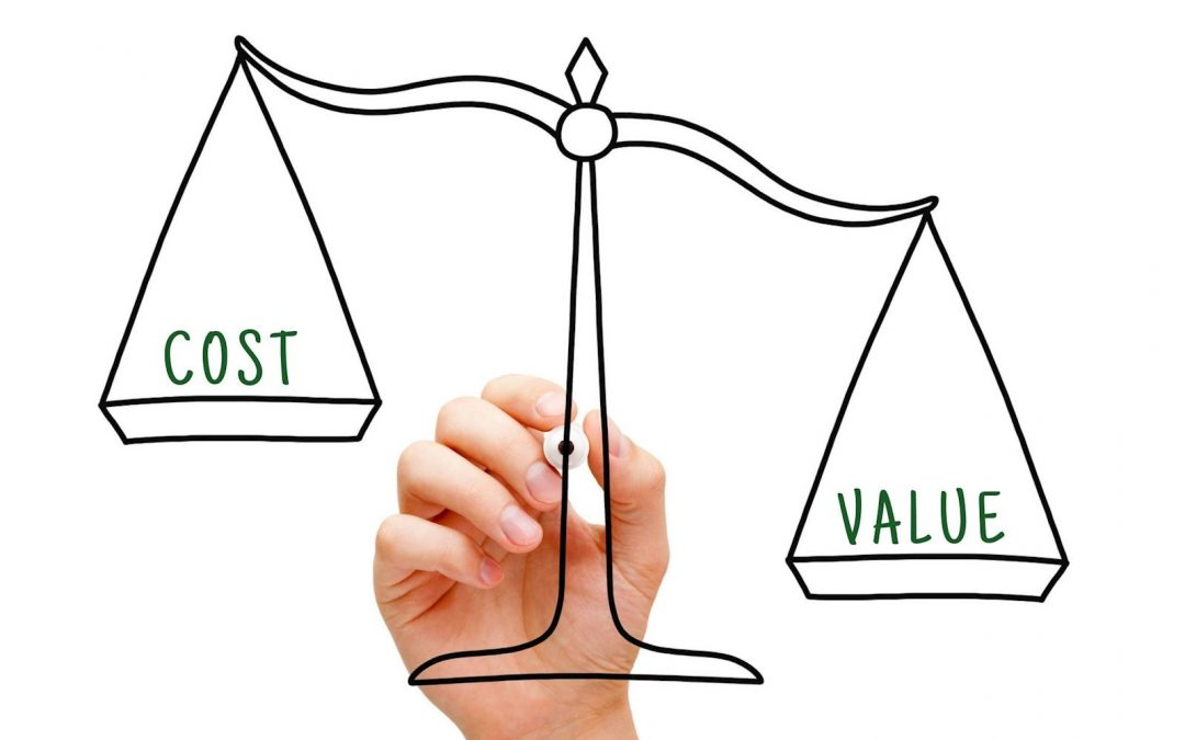 Does Your Cost Structure Match Your Houston Metro Company's Value