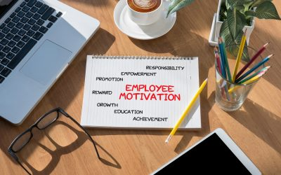 Scott Terry's Keys For Empowering Your Employees For Advancement