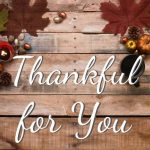 Happy Thanksgiving 2019 from TST Accounting, LLC to you and yours