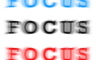Protecting Your Focus At All Costs by Scott Terry