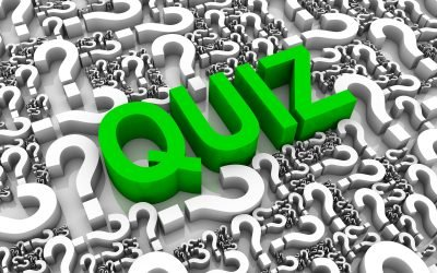 My Houston Metro Small Business Health Quiz (Part 1)
