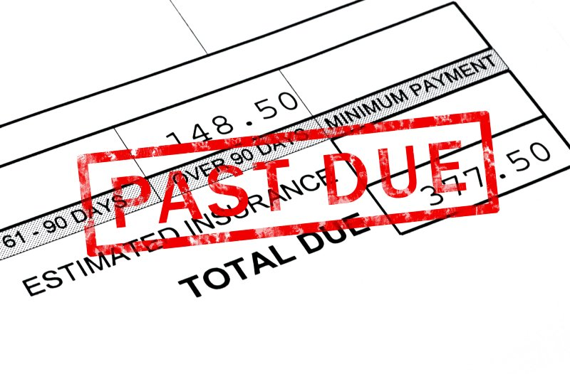 What To Try When Your Houston Metro Business' Receivables Are Slowing Down