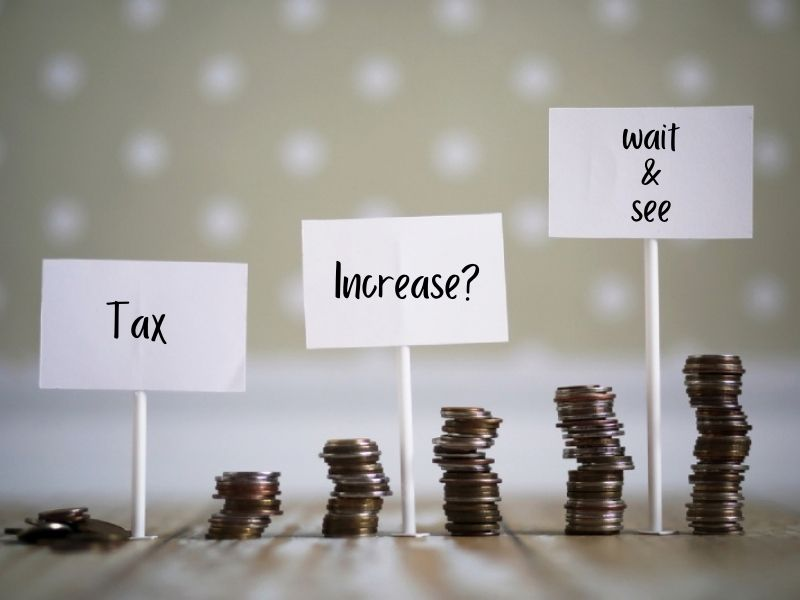 Scott Terry's Perspective On Proposed New Tax Policies