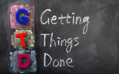 Terry's Guide To Getting Tasks Done