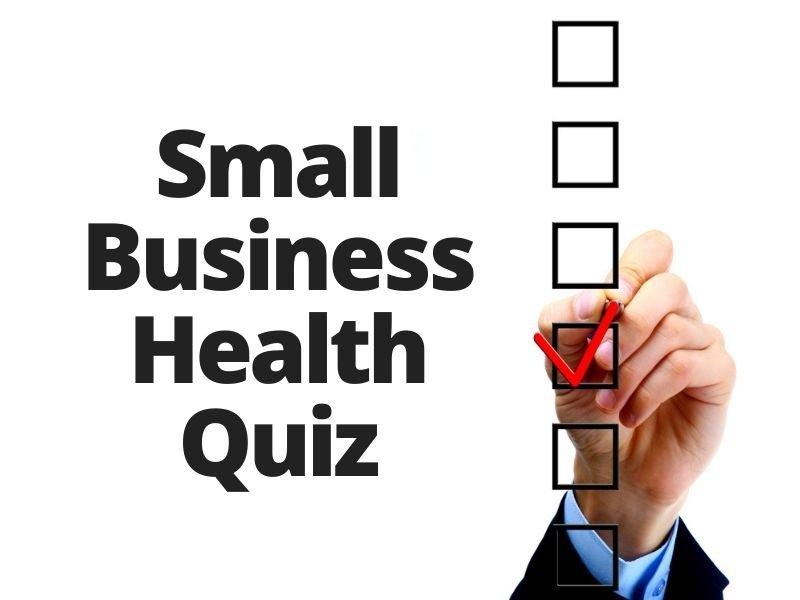 My Houston Metro Small Business Health Quiz (Part 2)