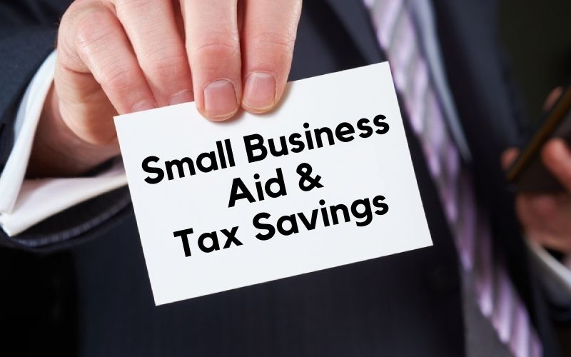 Six Options For Houston Metro Small Business Aid And Tax Savings