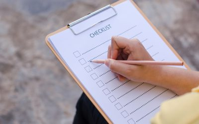 A Checklist For Houston Metro Business Owners' For 2020 Personal Income Taxes