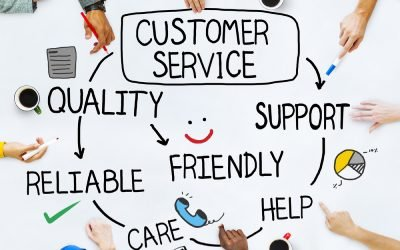 How Houston Metro Small Businesses Should Handle A Crazy Customer