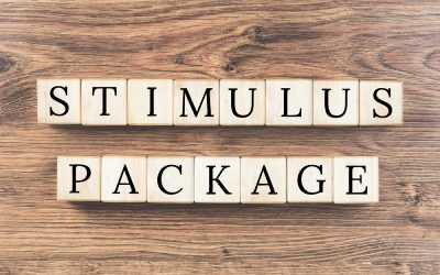 Scott Terry's Third Stimulus Package Update